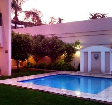 131 On Herbert Baker Hotel Pretoria South Africa