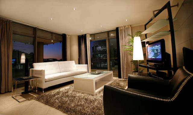 Icon Hotel Amp Apartments Cape Town