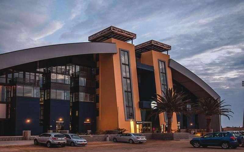 BON Hotel Swakopmund, Namibia
