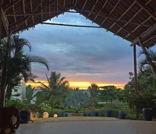 Gold Zanzibar Beach House And Spa, Kendwa Beach, Kendwa