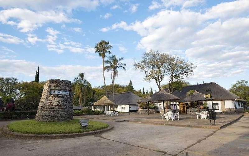 Great Zimbabwe Hotel