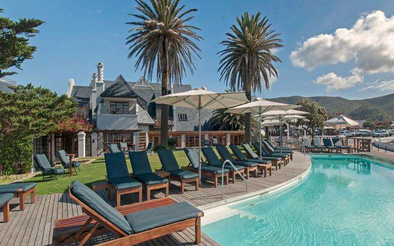Harbour House Hotel Hermanus