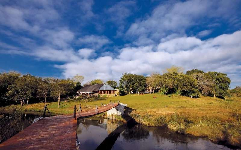 Hippo Hollow Country Estate, Hazyview / Mpumalanga