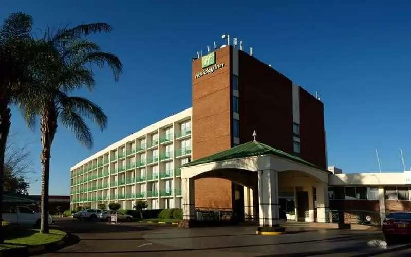 Holiday Inn Bulawayo, Zimbabwe