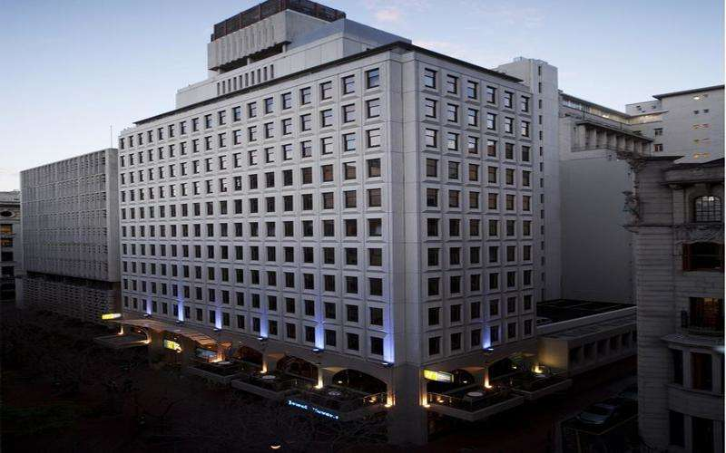 Holiday Inn Express Cape Town