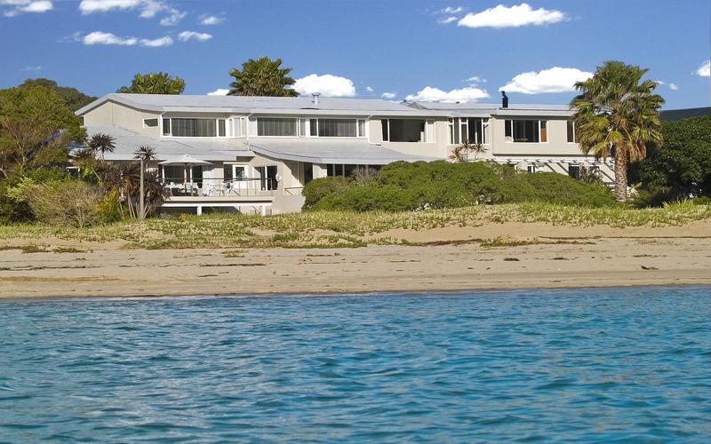 Leisure Isle Lodge