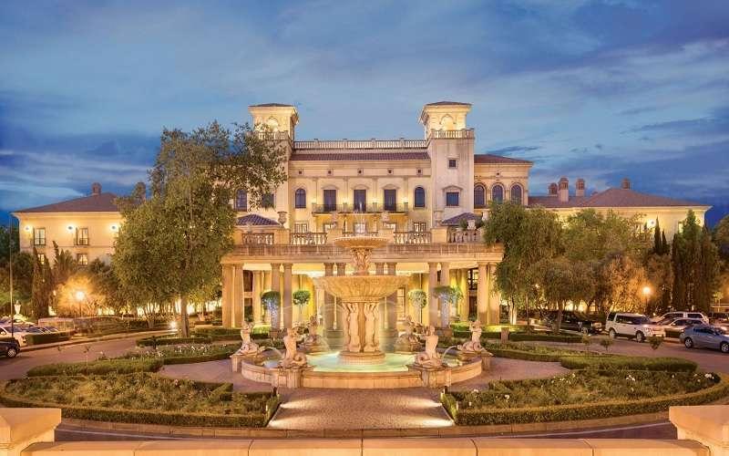 Monte Casino Hotel