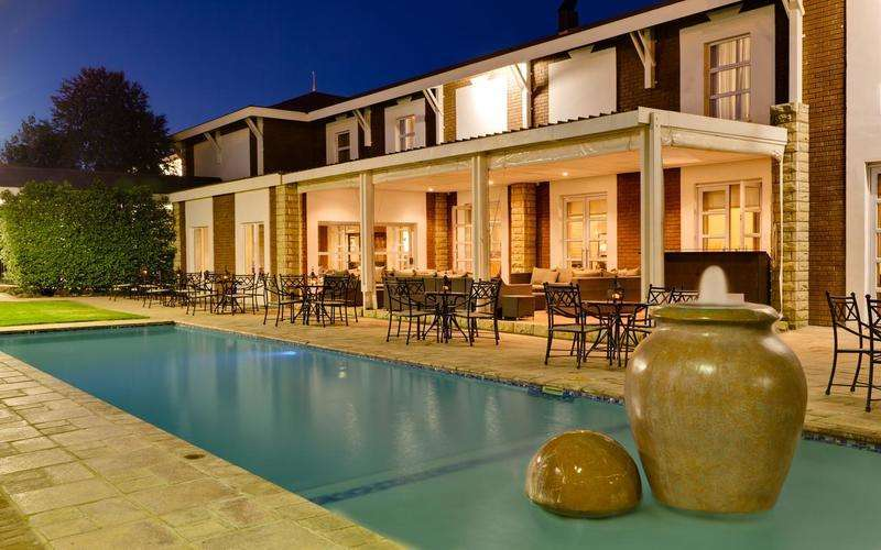 Protea Hotel Bloemfontein by Marriott