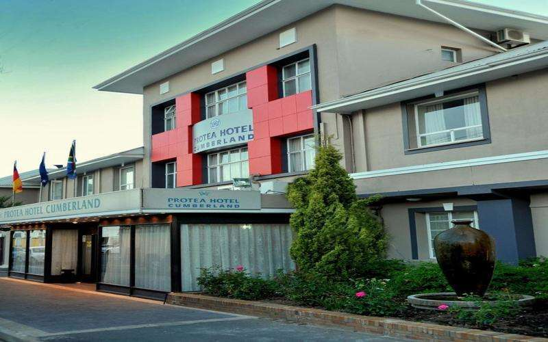 Protea Hotel Cumberland by Marriott