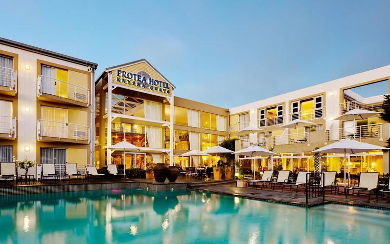 Protea Hotel Knysna Quays by Marriott