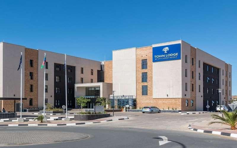 Town Lodge Windhoek