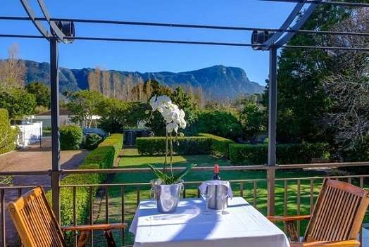 White Lodge Guest House Constantia