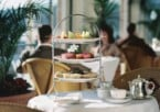 Afternoon Tea - Westcliff Hotel