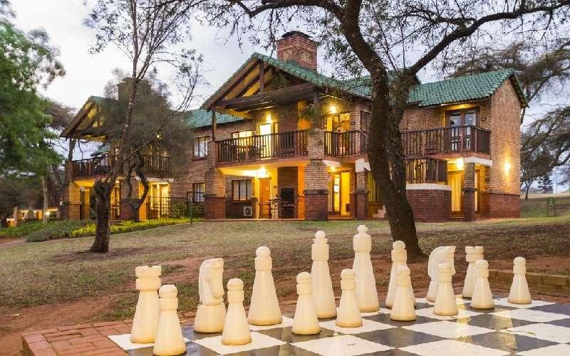 Three Cities Greenway Woods Resort, Mpumalanga