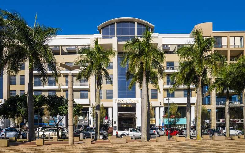 Three Cities Royal Palm Hotel, Umhlanga / Durban