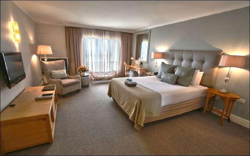 Aha The Riverside Hotel Durban South Africa