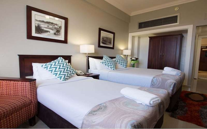 Albany Hotel Durban South Africa
