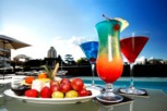 All day Restaurant - Radisson Blu Gautrain Sandton