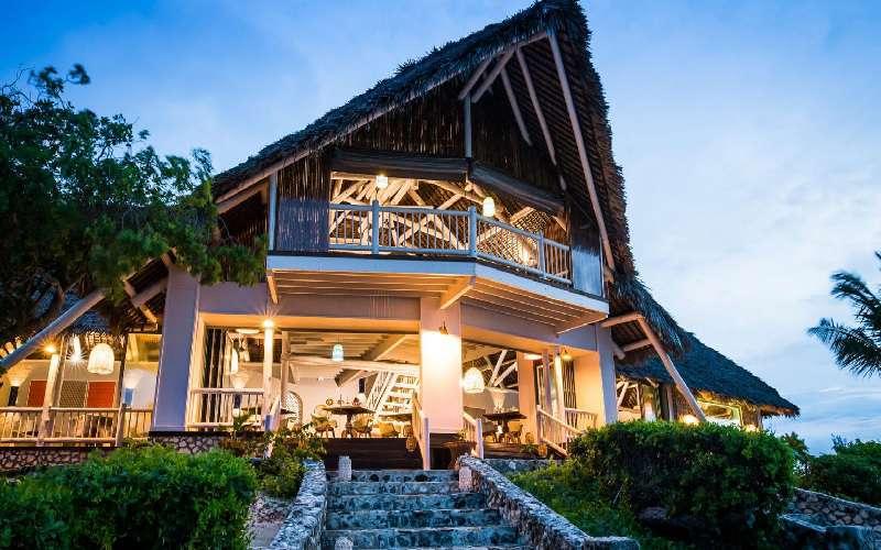 Anantara Medjumbe Island Resort & Spa, Mozambique