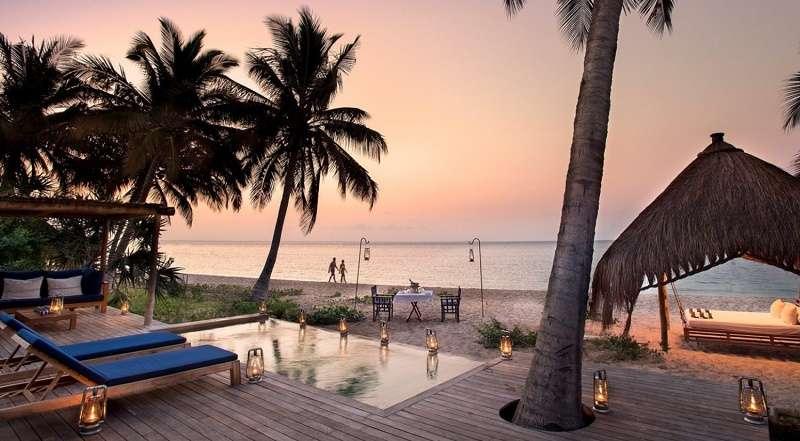 &Beyond Benguerra Island, Mozambique