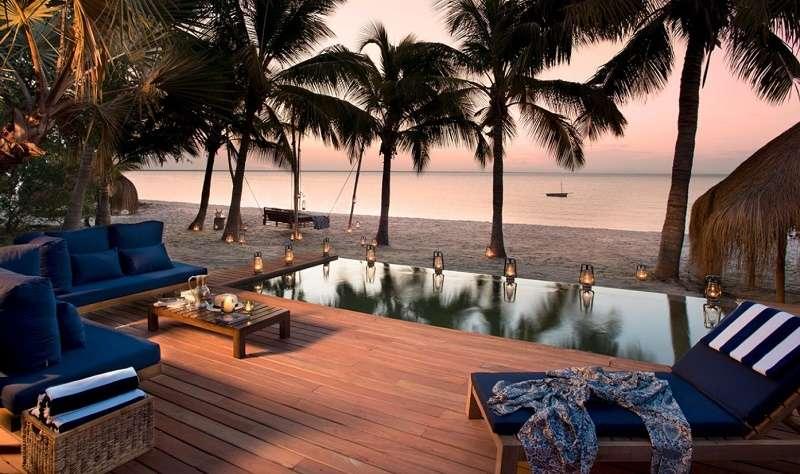 andBeyond Bernguerra Island, Mozambique
