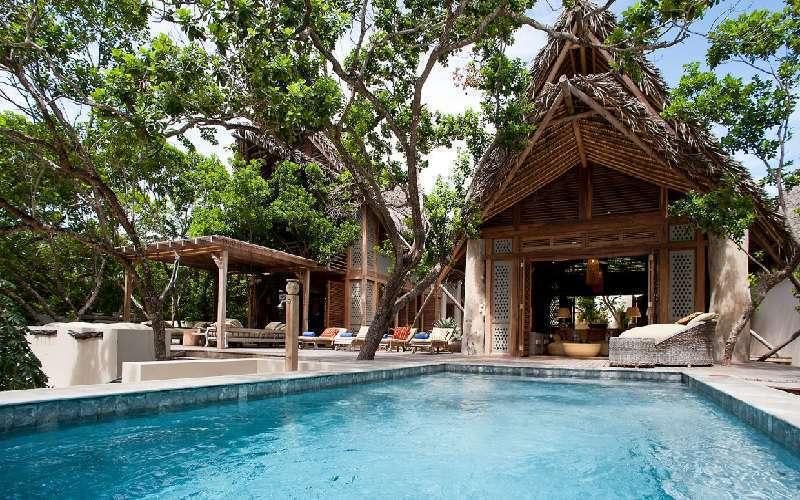 andBeyond Vamizi Island, Mozambique