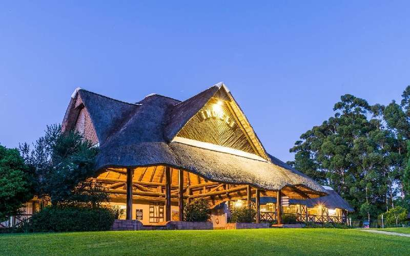 Ingeli Forest Lodge, KwaZulu-Natal