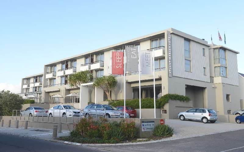 The Atlantic Beach Hotel, Melkbosstrand