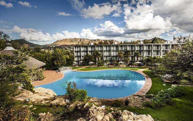 Lesotho Sun Hotel & Casino