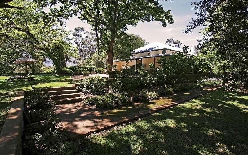 Bartholomeus Klip Farmhouse, Western Cape