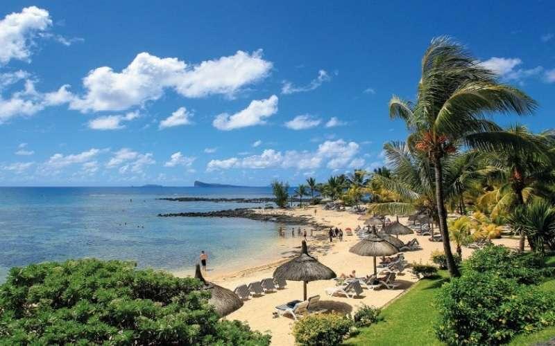 Le Canonnier Hotel Mauritius