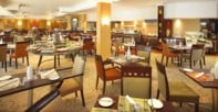 Bernoullis Restaurant - Southern Sun OR Tambo International Airport