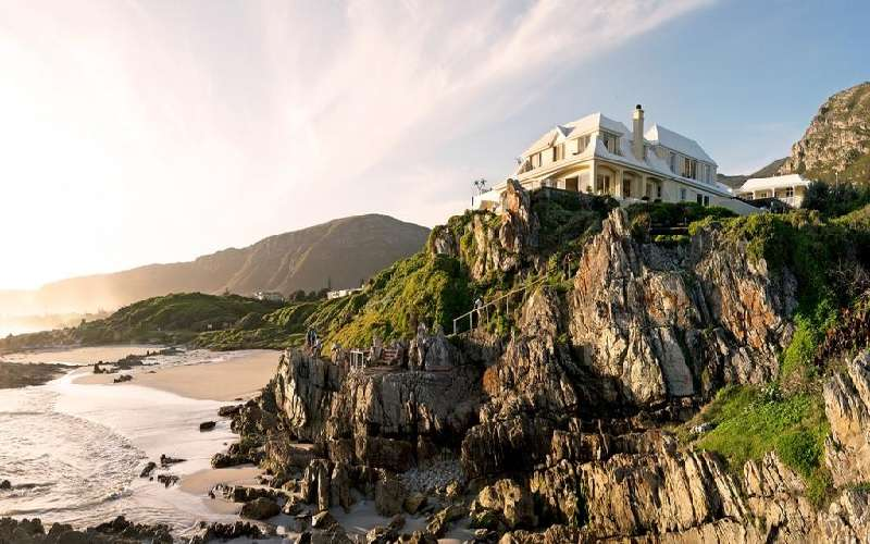 Birkenhead House in Hermanus, Western Cape