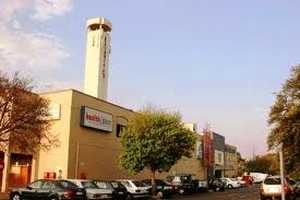 Bryanston Shopping Centre