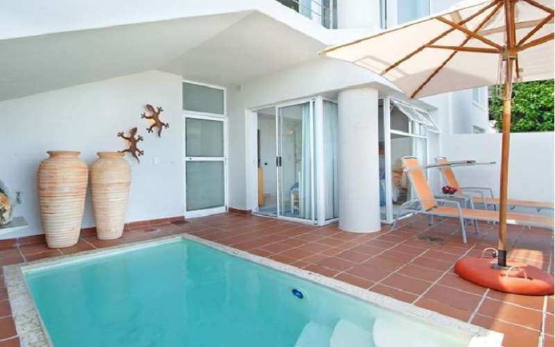 Camps Bay Terrace Suite 1 Bedroom Apartment