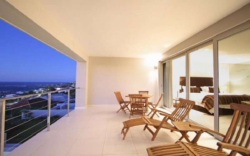 Holiday Homes Amp Villas Camps Bay Cape Town South Africa