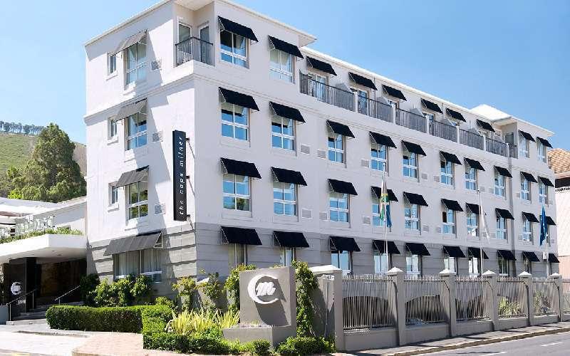 Cape Milner Hotel, Cape Town