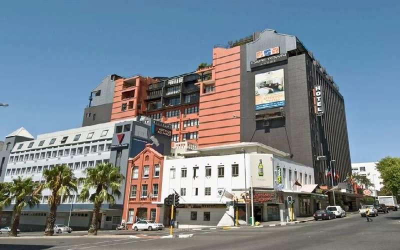 Cape Town Lodge