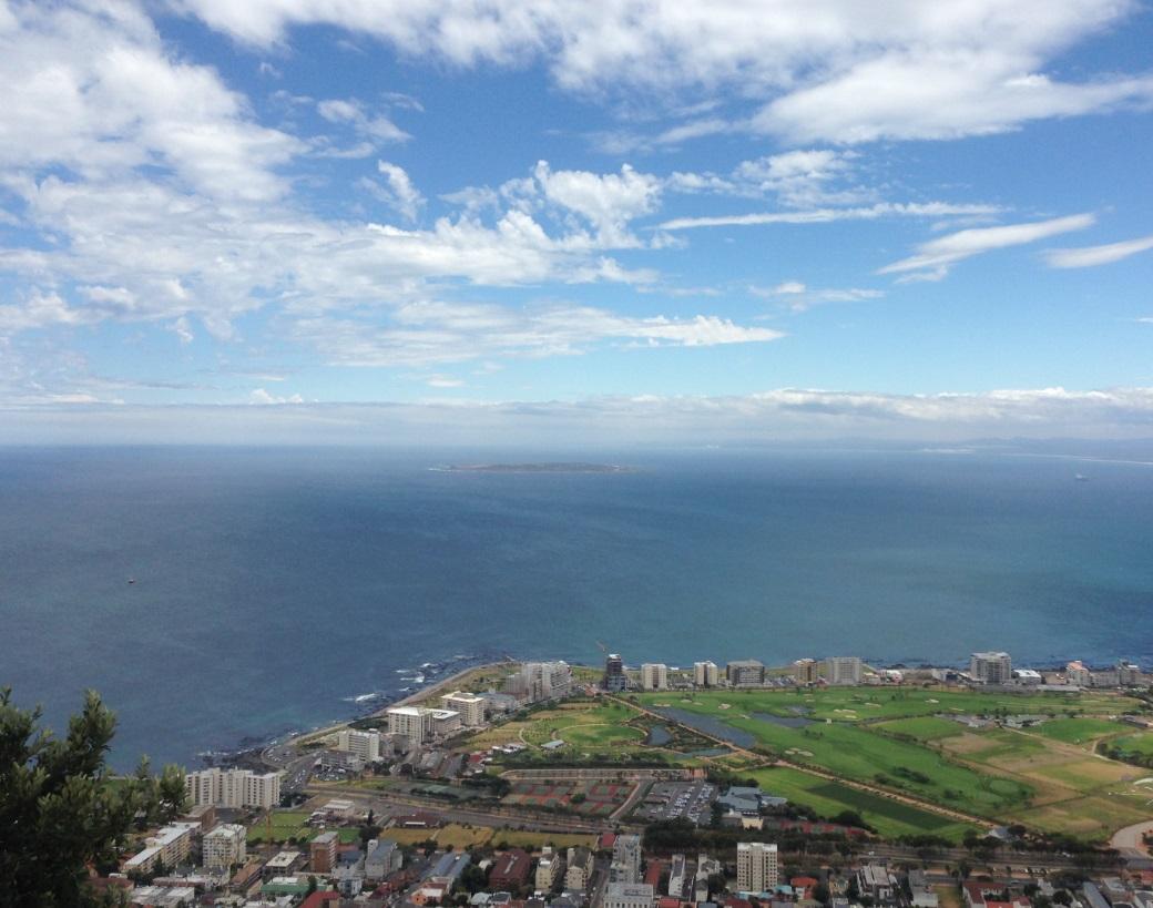Atlantic City Hotels >> Cape Town Hotels