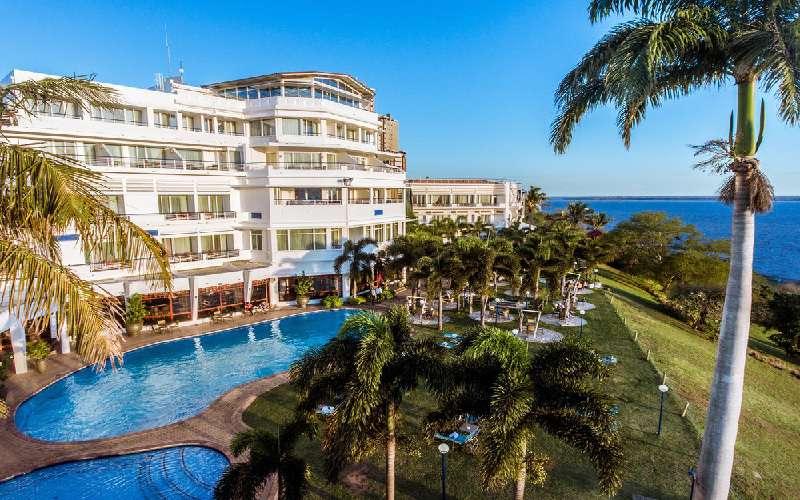 Cardoso Hotel Maputo, Mozambique