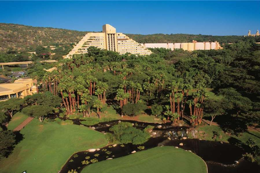 Suncity Resort