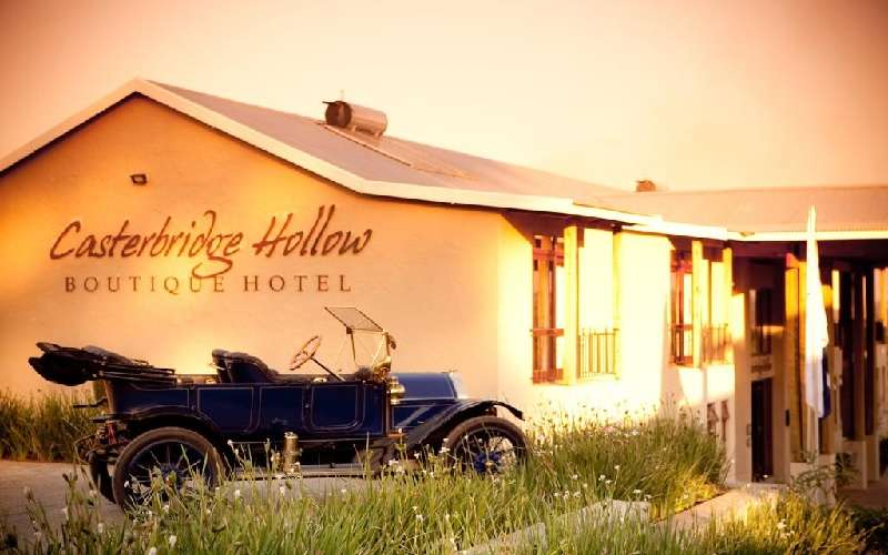 Casterbridge Hollow Boutique Hotel, Mpumalanga