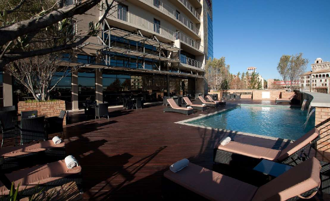 City Lodge Fourways, Johannesburg