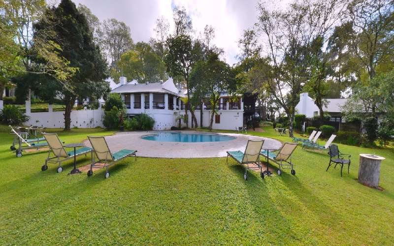 Coach House Hotel & Spa, Tzaneen / Limpopo