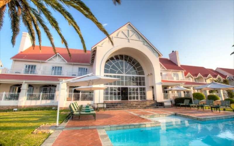 Courtyard Hotel Port Elizabeth, Eastern Cape