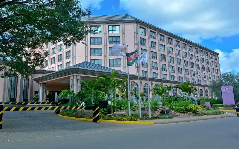 Crowne Plaza Nairobi