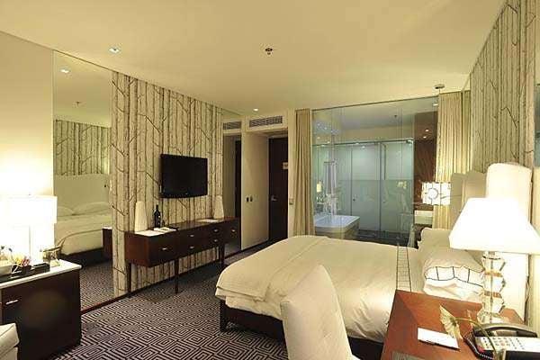 Davinci Hotel And Suites Sandton Johannesburg South Africa