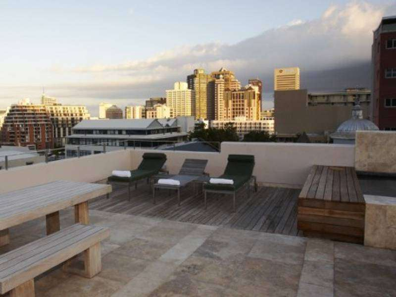 De Waterkant 1 Bedroom Apartments