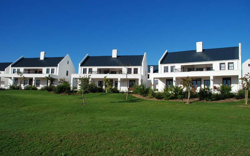Winelands Golf Lodges at De Zalze Golf Estate