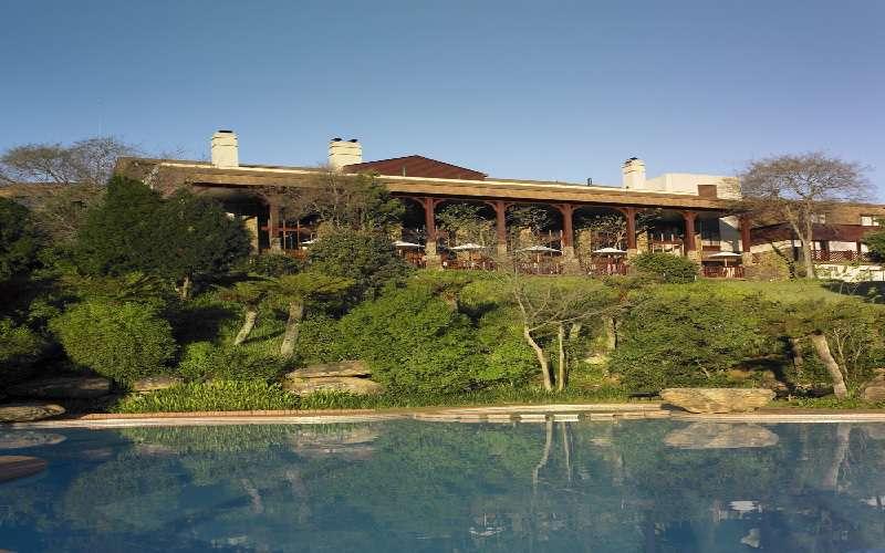 Drakensberg Sun Resort Winterton South Africa